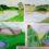 Районный конкурс рисунков «Башкортостан – природы край бесценный»