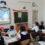 Проведение Всероссийского экологического урока «Моря России: сохранение морских экосистем»